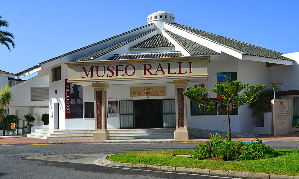 MuseoRalli