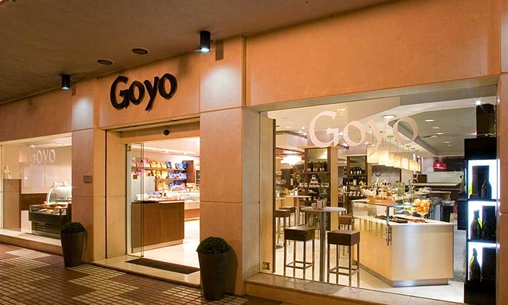 Coffee shops, bakeries and Ice cream parlours in Marbella  - Goyo Marbella