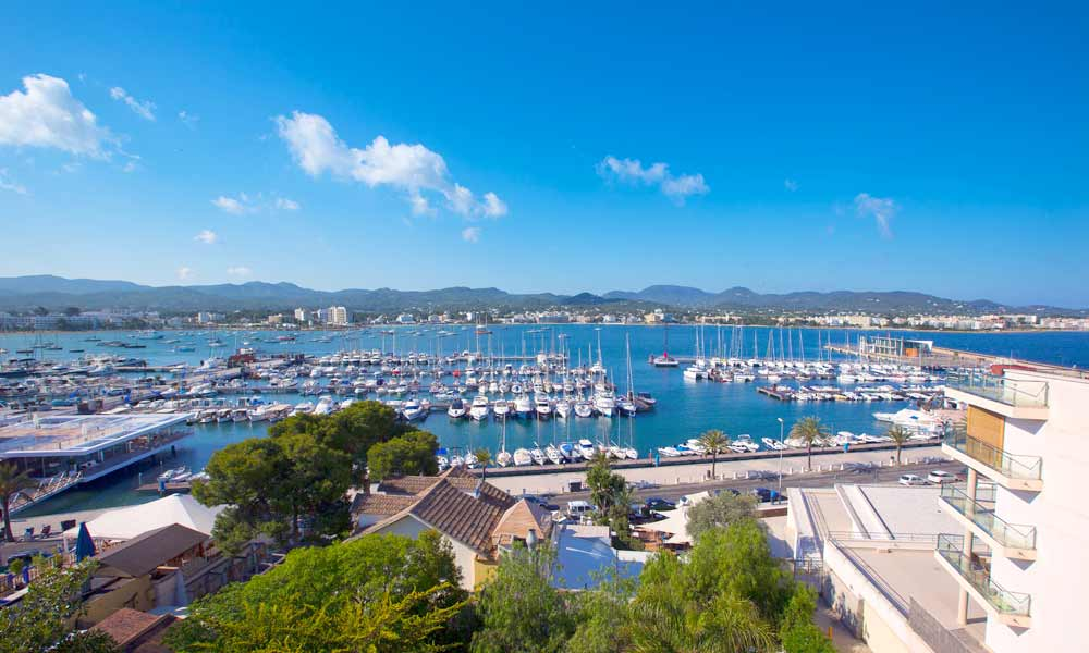 things to see and do in San Antonio, Ibiza - San Antonio Port